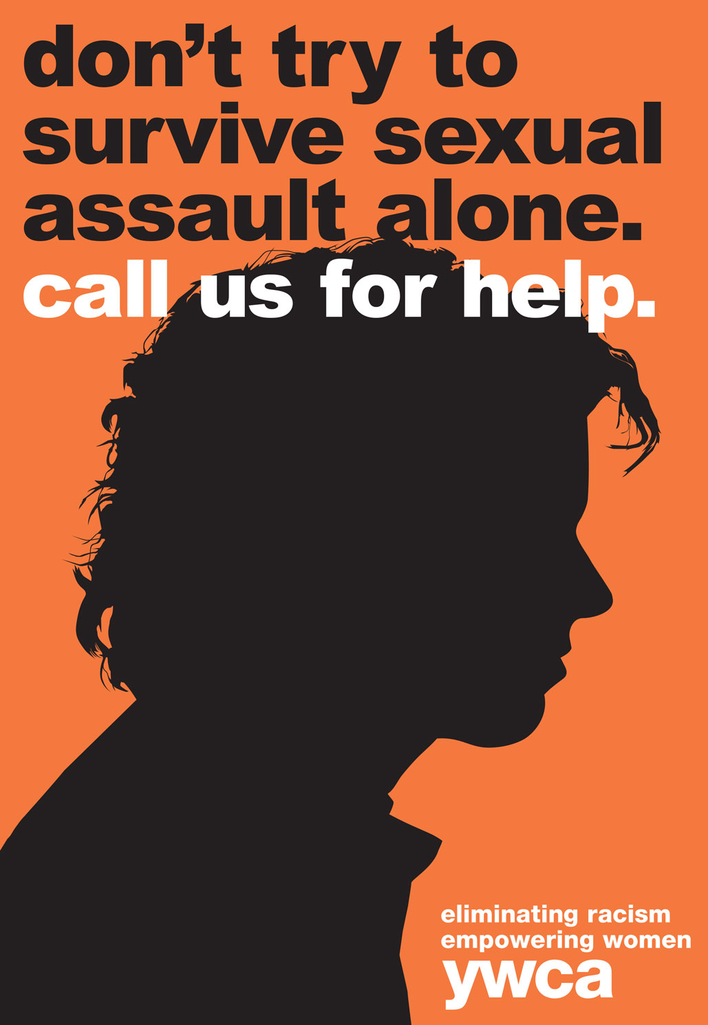 YWCA Great Falls Services Sexual Assault