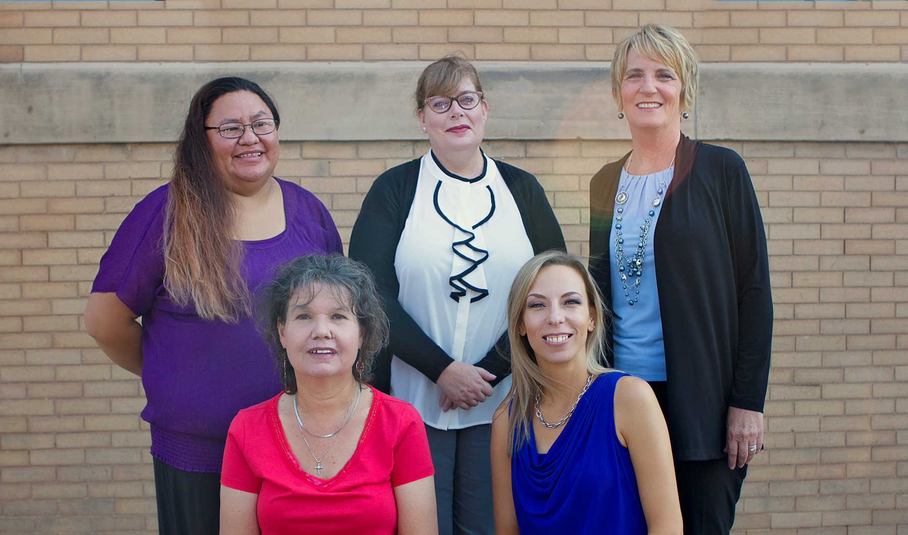 About the YWCA Great Falls Staff Photo