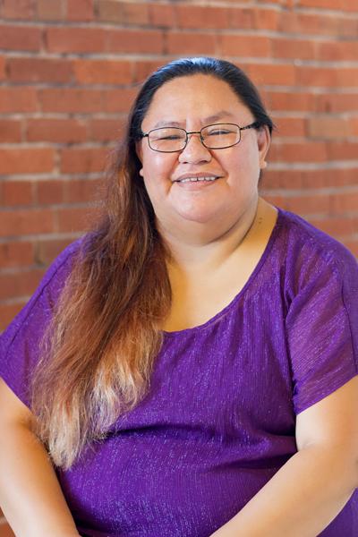About the YWCA Great Falls Stephanie Bullshoe
